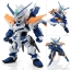 "NXEDGE STYLE [MS UNIT] Gundam Astray Blue Frame Second L ""Mobile Suit Gundam SEED Astray""(Pre-order) thumbnail 1"