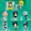 Ochatomo Series - NARUTO Shippuden Konoha no Break Time 8Pack BOX(Pre-order) thumbnail 1