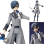 mensHdge technical statue No.20 Black Butler: Book of Circus - Ciel Complete Figure(Pre-order) thumbnail 1