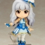 Cu-poche - THE IDOLM@STER Platinum Stars: Takane Shijou Posable Figure(Pre-order) thumbnail 2