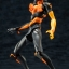 Godzilla vs Evangelion EVA-01 Test Type Godzilla Color Ver. Plastic Model(Pre-order) thumbnail 10