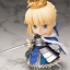 CHARA FROME PLUS Fate/Grand Order - Saber Arturia Pendragon (In-stock) thumbnail 5