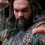 Iron Studios - Aquaman JTL (Pre-order) thumbnail 1