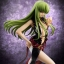 G.E.M. Series - Code Geass: Lelouch of the Rebellion R2: C.C Complete Figure(Pre-order) thumbnail 10