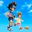 Digimon Adventure - G.E.M.Series Yagami Taichi & Yagami Hikari (Koromon & Nyaromon) (Limited Pre-order) thumbnail 4