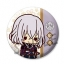 es Series nino Trading Badge Collection Touken Ranbu -SAKURAI ver.- vol.2 20Pack BOX(Pre-order) thumbnail 1
