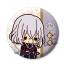 es Series nino Trading Badge Collection Touken Ranbu -SAKURAI ver.- vol.2 20Pack BOX(Pre-order) thumbnail 1