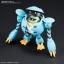 HGBD 1/144 Momo Kapuru Plastic Model(Pre-order) thumbnail 3