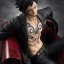 One Piece - Trafalgar Law - Excellent Model - Portrait of Pirates SOC - 1/8 (Limited Pre-order) thumbnail 1