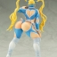STREET FIGHTER BISHOUJO - Rainbow Mika 1/7 Complete Figure(Pre-order) thumbnail 5