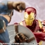 ARTFX+ - Captain America Civil War: Iron Man MARK46 Civil War 1/10 Easy Assembly Kit(Pre-order) thumbnail 10