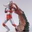 "S.H. Figuarts - Twin Tail ""The Return of Ultraman""(Pre-order) thumbnail 4"