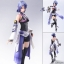 Play Arts Kai - Kingdom Hearts 0.2 Birth by Sleep -A fragmentary passage- Aqua(Pre-order) thumbnail 1