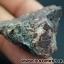 แร่โมนาไซท์ (Monazite) , แร่หายากจาก USA (21g) thumbnail 4