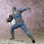ARTFX+ - Captain America Civil War: Captain America Civil War 1/10 Easy Assembly Kit(Pre-order) thumbnail 5