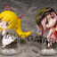 MADOGATARI Figure Set B - Madoka Kaname & Shinobu Oshino (In-Stock) thumbnail 1