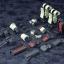 Frame Arms 1/100 Extend Arms 03 -EXF-10/32 Greifen Expansion Parts Set- :RE Plastic Model(Pre-order) thumbnail 2