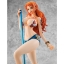 One Piece - Portrait of Pirates Nami New Ver. (Limited Pre-order) thumbnail 9