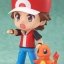 Nendoroid Pokemon: Red (Pre-order) thumbnail 2