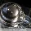 ควอตซ์ใสแกะรูปศิวลิงค์คัม พร้อมฐานกระจก (8g) thumbnail 2