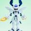 Medabots DS KWG00-M Rokusho 1/6 Plastic Model(Pre-order) thumbnail 2