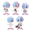 Re:ZERO -Starting Life in Another World- Rem ga Ippai Collection Figure 6Pack BOX(Pre-order) thumbnail 1