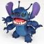 """Figure Complex MOVIE REVO Series No.003 """"Lilo & Stitch"""" Stitch (Prototype No.626)(Pre-order) thumbnail 10"""