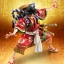 One Piece - Portrait Of Pirates Monkey D. Luffy KABUKI EDITION (Limited Pre-order) thumbnail 6