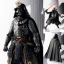 "Meishou MOVIE REALIZATION Samuraidaishou Darth Vader ""Star Wars""(Pre-order) thumbnail 1"