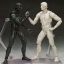 figma - The Table Museum: The Thinker Plater ver.(Pre-order) thumbnail 5