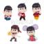 Osomatsu-san - Osomatsu ga Ippai Collection Figure 6Pack BOX(Pre-order) thumbnail 1