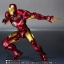 S.H.Figuarts - Iron Man Mark 4 (Limited Pre-order) thumbnail 5