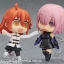 Nendoroid More - Learning with Manga! Fate/Grand Order Face Swap (Shielder/Mash Kyrielight)(Pre-order) thumbnail 4