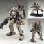 [Bonus] 1/35 Border Break Cougar NX Assault Custom Plastic Model(Pre-order) thumbnail 1