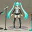 Frame Arms Girl - Frame Music Girl Hatsune Miku Plastic Model(Pre-order) thumbnail 10
