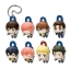 Deforme Clip - Ace of Diamond 8Pack BOX(Pre-order) thumbnail 1