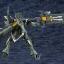 S.R.G-S - Super Robot Wars OG ORIGINAL GENERATIONS: Raftclans Aurun Plastic Model (In-Stock) thumbnail 16
