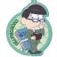 Osomatsu-san - Rubber Coaster -Hataraku Mutsugo- 7Pack BOX(Pre-order) thumbnail 4