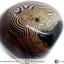 ▽อาเกตมาดากัสการ์ (Madagascar Agate) ขัดมัน (108g) thumbnail 4