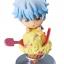 Petit Chara Land - Gintama Gin-san no Ice Cream-yasan Fruit Paradise 6Pack BOX(Pre-order) thumbnail 2