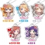 Mini Acrylic Keychain - Love Live! The School Idol Movie 10Pack BOX(Pre-order) thumbnail 2