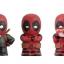 Deadpool - Soft Vinyl Puppet Mascot 10Pack BOX(Pre-order) thumbnail 2