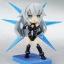 Choco Sta - Hyperdimension Neptunia: Black Heart Complete Figure(Pre-order) thumbnail 10