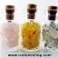 ชุดหินในขวด 9 ชนิด Clear Quartz, Amethyst, Rose Quartz, Citrine, Aventurine, Lapis Lazuli, Garnet, Tourmaline, Phantom Quartz thumbnail 3