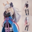 Dungeon Travelers 2-2 Yamiochi no Otome to Hajimari no Sho - Mefmera Complete Figure(Pre-order) thumbnail 1