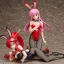 B-STYLE - Diebuster: Nono Bunny ver. 1/4 Complete Figure(Pre-order) thumbnail 6