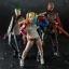 Suicide Squad - Deadshot - S.H.Figuarts (Limited Pre-order) thumbnail 8