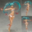 Hatsune Miku GT Project - Racing Miku: 2016 Thai Ver. 1/8 Complete Figure(Pre-order) thumbnail 1