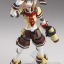Polynian - Emir Complete Action Figure(Pre-order) thumbnail 4