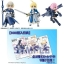 [Bonus] Desktop Army - Fate/Grand Order 3Pack BOX(Pre-order) thumbnail 1